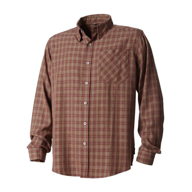Royal Robbins - Men's Hemlock Herringbone Long Sleeve