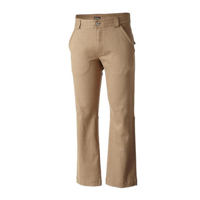 Royal Robbins - Men's Nubuck Twill Utility Pant