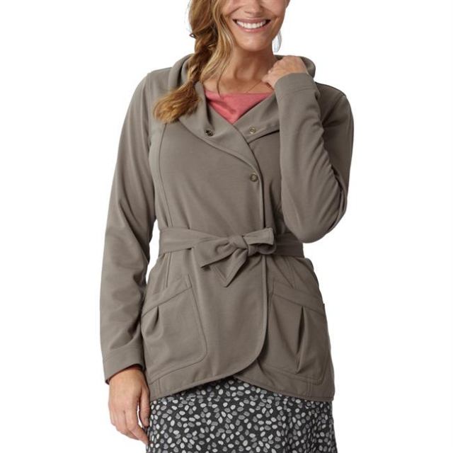Royal Robbins - Women's Ponte Wrap Jacket