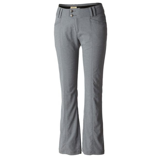 Royal Robbins - Women's Herringbone Discovery Strider Pant
