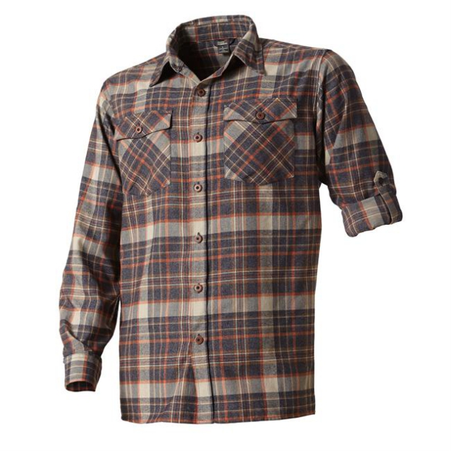Royal Robbins - Men's Boulder Plaid Long Sleeve