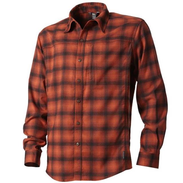 Royal Robbins - Men's Bryant Long Sleeve Shirt