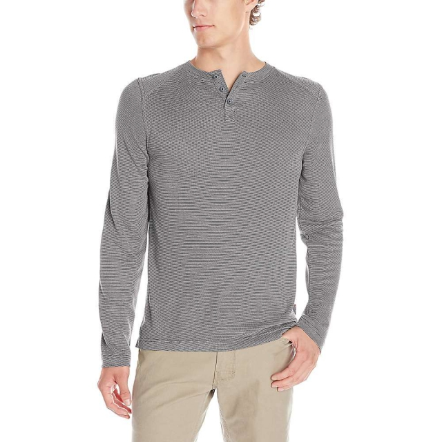 Royal Robbins - Men's Mojave Henley