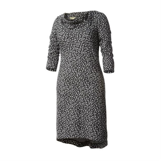 Royal Robbins - Women's Ponte Patterned Dress