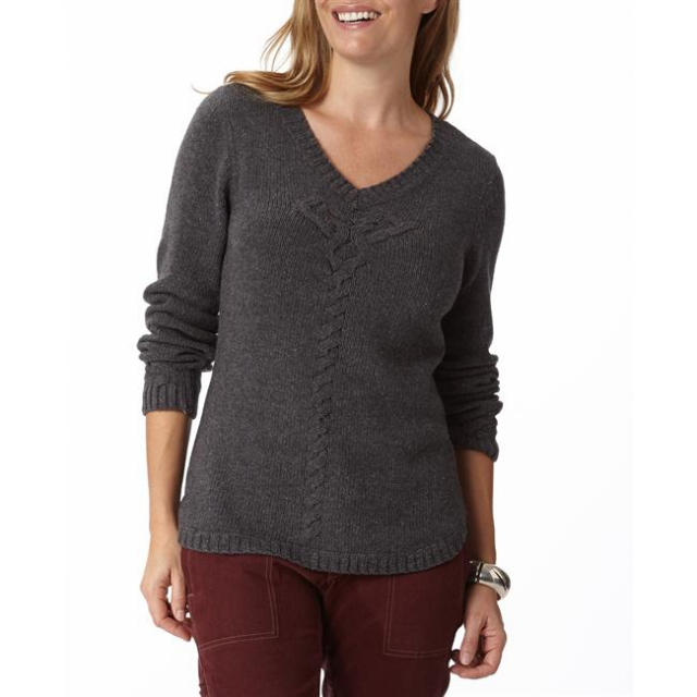 Royal Robbins - Women's Three Seasons V-Neck