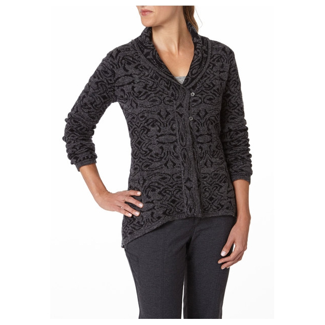 Royal Robbins - Women's Autumn Rose Cardigan