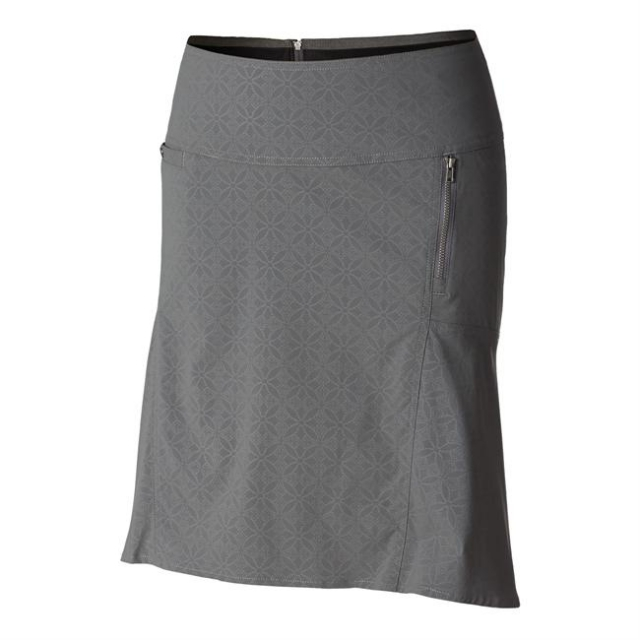 Royal Robbins - Women's Embossed Discovery Strider Skirt