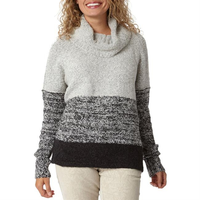 Royal Robbins - Women's Napa Boucle Pullover