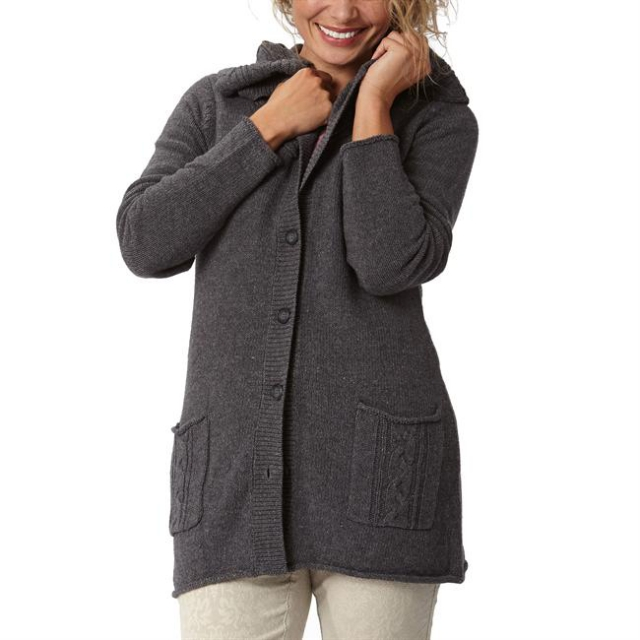 Royal Robbins - Women's Three Seasons Cardi