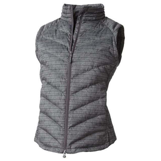 Royal Robbins - Women's Trinity Down Vest - Previous Seasons
