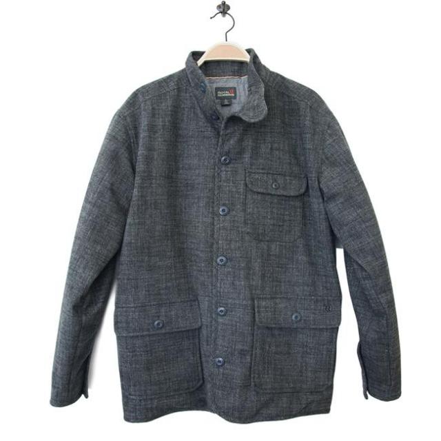 Royal Robbins - Men's Galloway Jacket