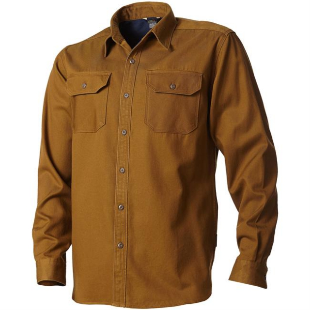 Royal Robbins - Men's Tumbled Twill Long Sleeve