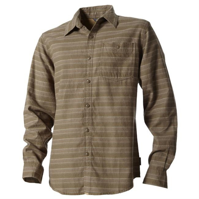 Royal Robbins - Men's Sierra Stripe Long Sleeve