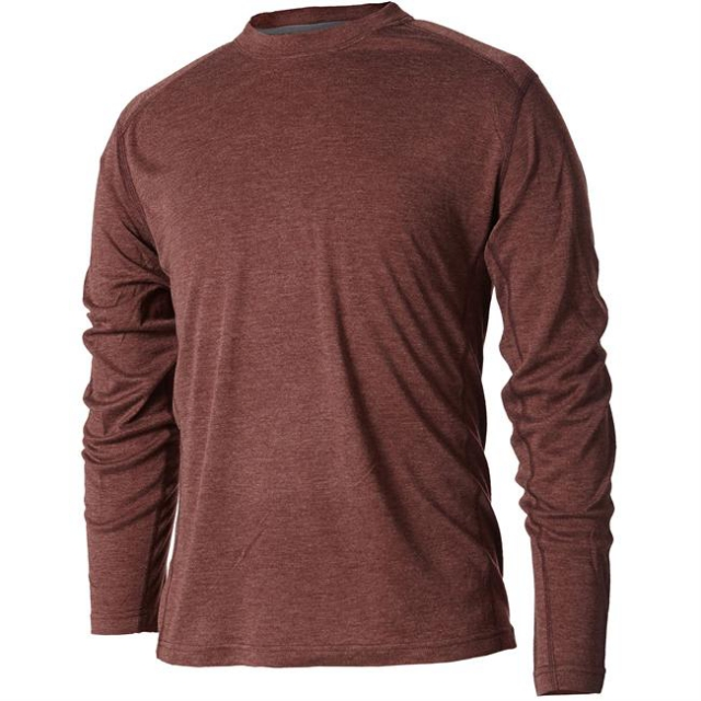 Royal Robbins - Men's Mission Knit Crew Long Sleeve