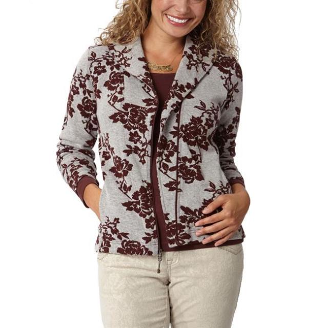 Royal Robbins - Women's Ivy Zip Up Jacket