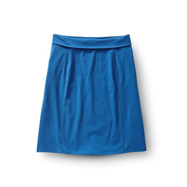 Royal Robbins - Women's Essential Rollover Skirt