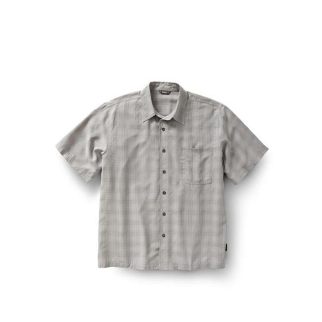 Royal Robbins - Men's San Juan Plaid Short Sleeve