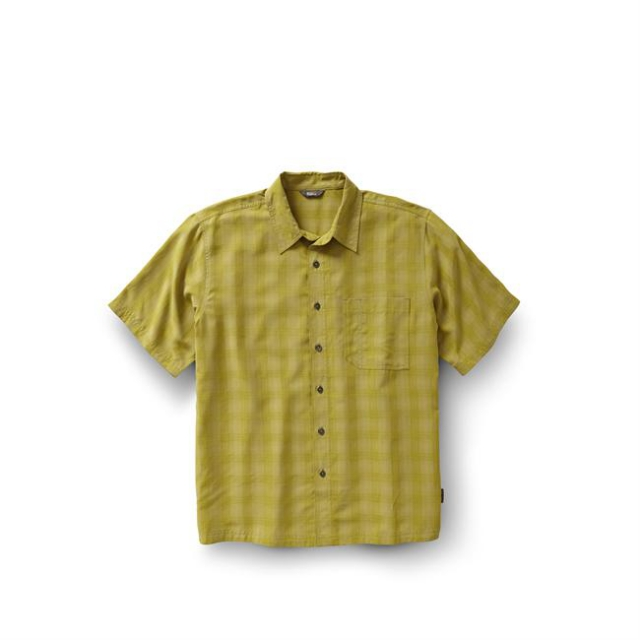 Royal Robbins - Men's San Juan Plaid Short Sleeve