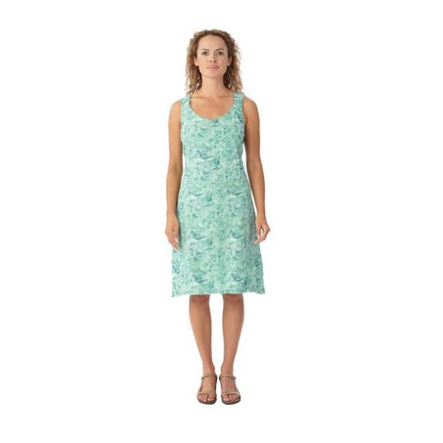 Royal Robbins - Women's Panorama Printed Dress