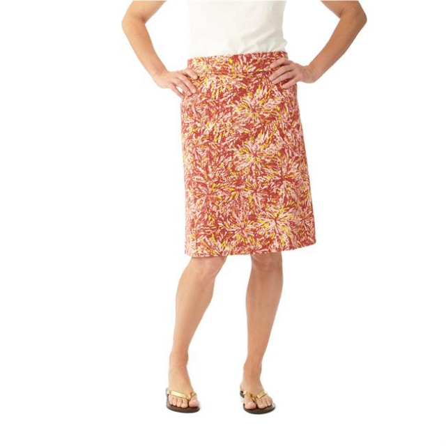 Royal Robbins - Women's Essential Floret Skirt