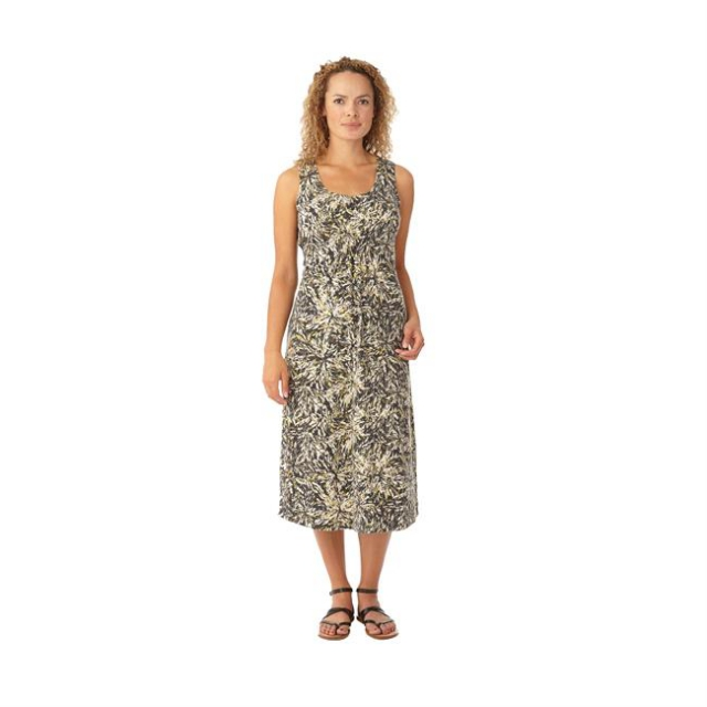 Royal Robbins - Women's Essential Floret Dress