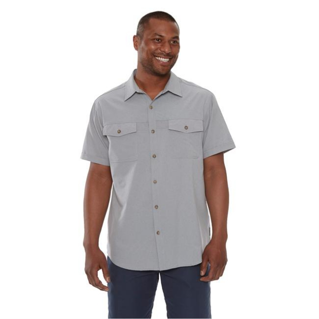Royal Robbins - Men's Diablo Short Sleeve