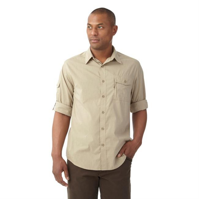 Royal Robbins - Men's Vista Long Sleeve