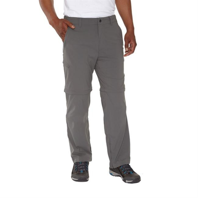 Royal Robbins - Men's Traveler Stretch Convertible Pant
