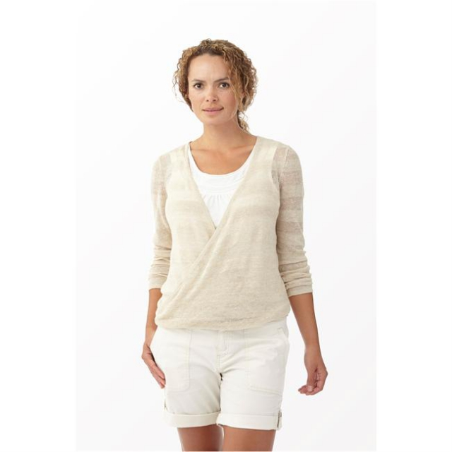 Royal Robbins - Women's Tupelo Twist Pullover Sweater