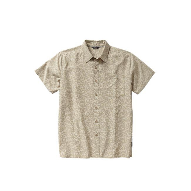 Royal Robbins - Men's Fiesta Print Short Sleeve