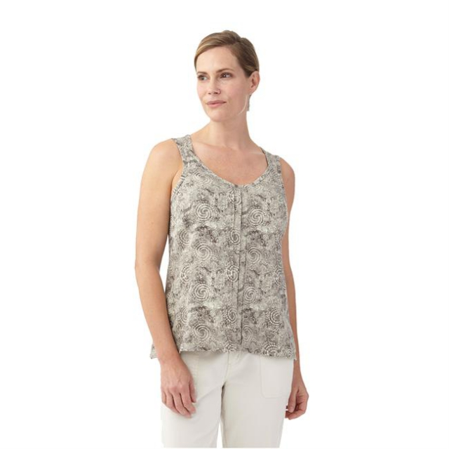 Royal Robbins - Women's Panorama Printed Tank