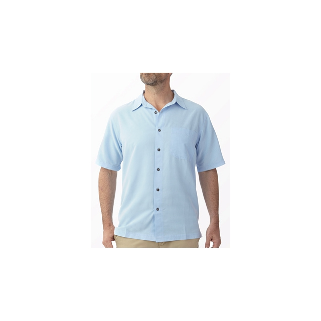 Royal Robbins - Desert Pucker Short Sleeve - Men's-S