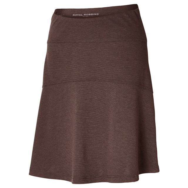 Royal Robbins - Women's Metro Melange Skirt