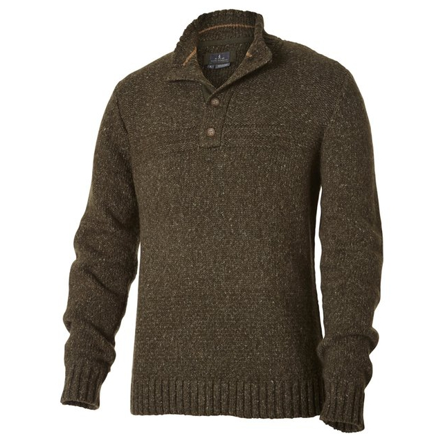 Royal Robbins - Men's Sequoia Button Mock