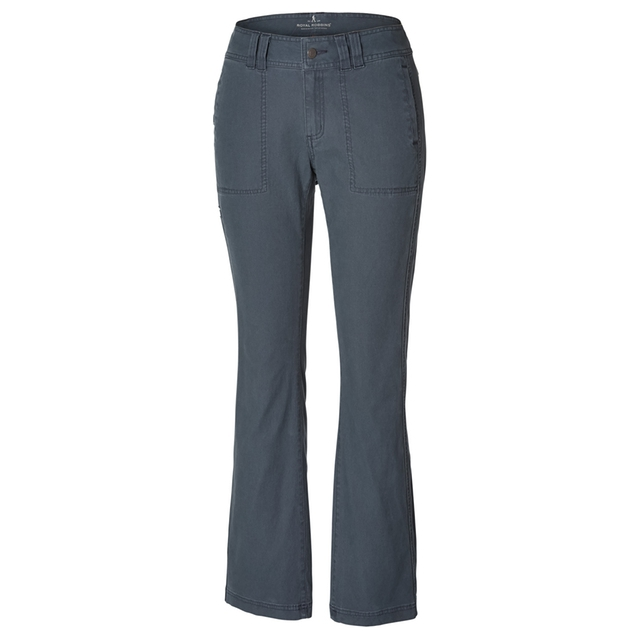 Royal Robbins - Women's Billy Goat Stretch 5-Pocket Pant