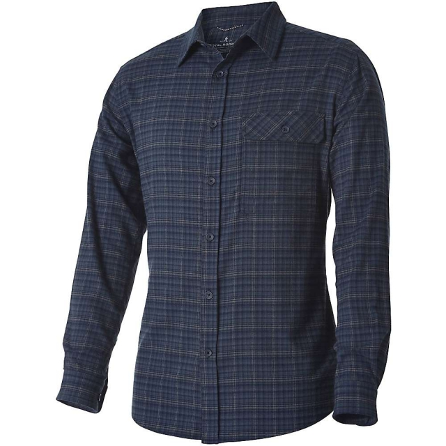 Royal Robbins - Men's Peak Performance Plaid Long Sleeve