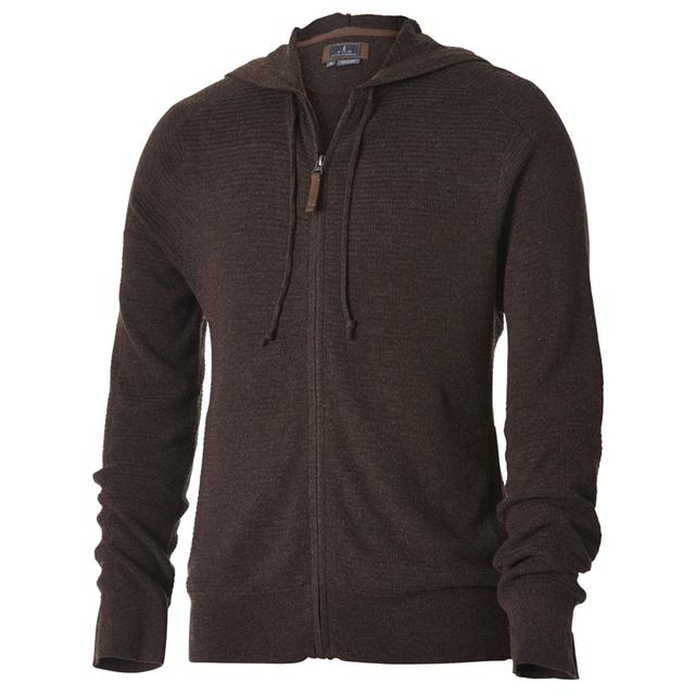 Royal Robbins - Men's All Season Merino Thermal Full Zip Sweater