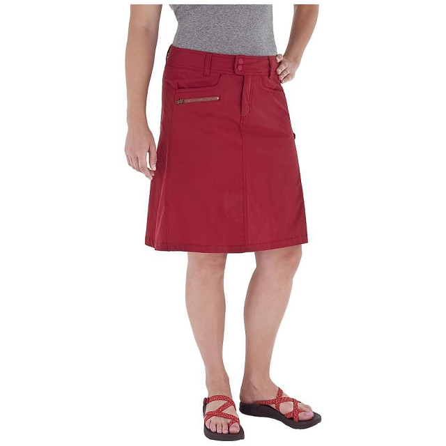 Royal Robbins - Women's Discovery Traveler Skirt