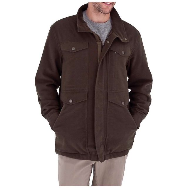 Royal Robbins - Men's Jeremiah Jacket