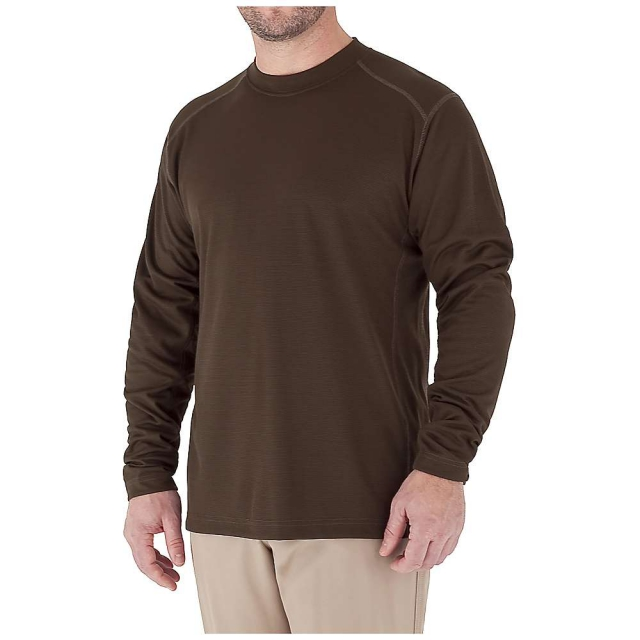 Royal Robbins - Men's Dri-Release Base L/S Crew Top
