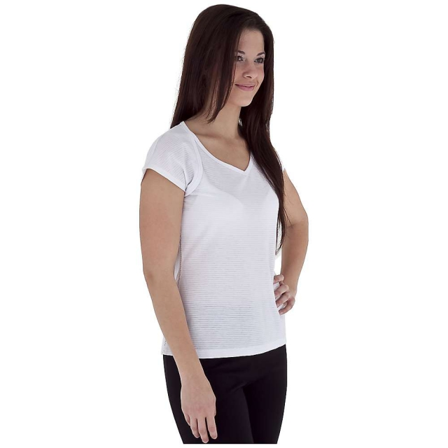 Royal Robbins - Women's Briza Cap Sleeve Top