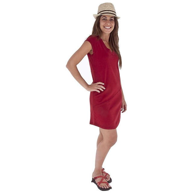 Royal Robbins - Women's Kick Back Dress