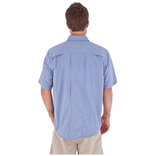 Royal Robbins - Men's Boundary S/S Top