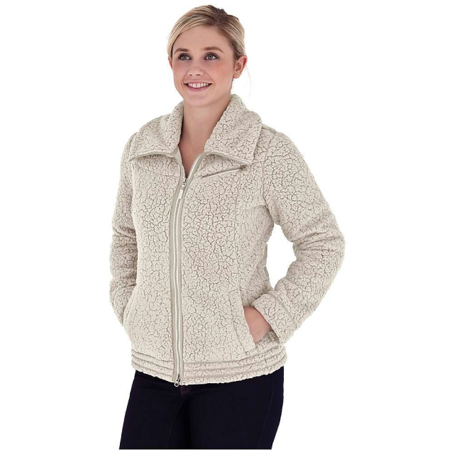 Royal Robbins - Snow Wonder Jacket Women's, Creme, XS