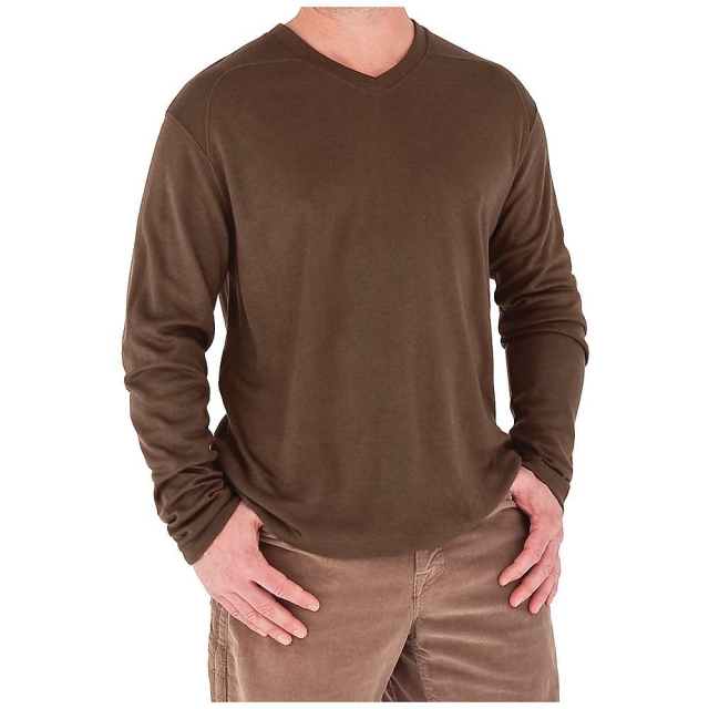 Royal Robbins - Men's The Duke V-Neck Top
