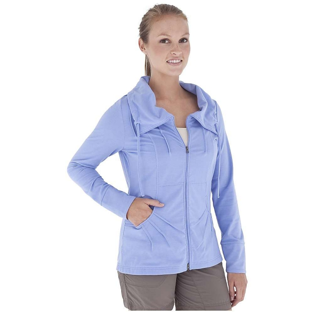Royal Robbins - Women's Essential Traveler Cardigan