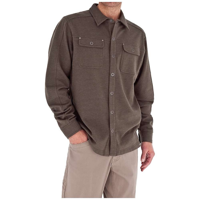 Royal Robbins - Men's Sonora Snap Up Shirt