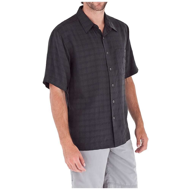Royal Robbins - Men's San Juan S/S Top