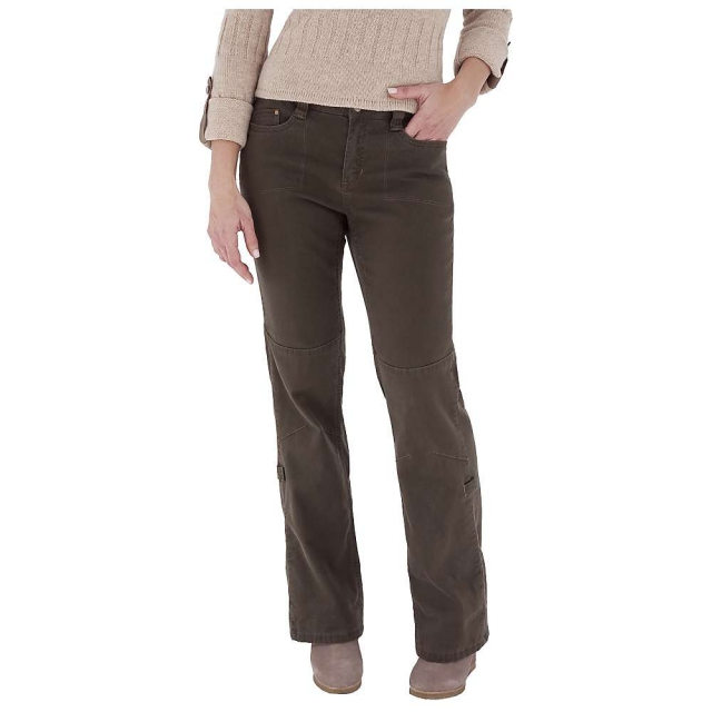 Royal Robbins - Women's Kick Around Roll-Up Pant