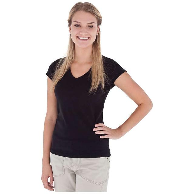 Royal Robbins - Women's Endeavor Cap Sleeve Top